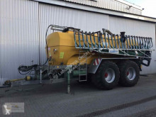 Tweedehands Watertank nc PFW 18.500 L Tandem