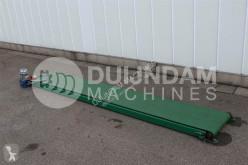 Gebrauchte Schnecke, Körnerelevator, Saugbagger nc -50