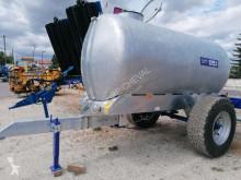 almacenaje Cisterna, cuba, recipiente/envase de agua nc