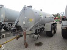 PTW 12 T tonne à lisier / digestat occasion