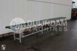 Used Screw, elevator, conveyor nc N60D10