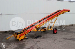 Climax Screw, elevator, conveyor CT775K