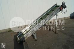 Nc Screw, elevator, conveyor Duijndam Machines