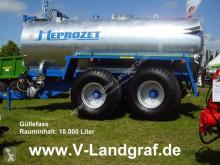 Nc PN 3/18 new Tank, cistern, water tank