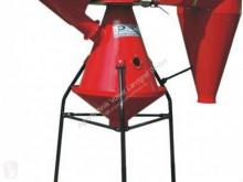 Tároló, siló M 502