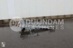 Almacenaje Tornillo, elevador, aspiradora de granos usado nc Duijndam Machines