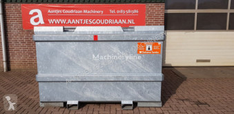 Watertank Gegalvaniseerde