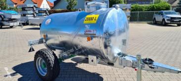 Цистерна, резервоар, бидон за вода Wasserwagen Weidefasswagen 3000