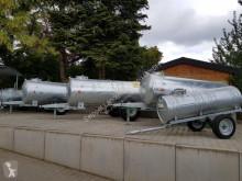 Cisterna, nádrž, sud na vodu Keine Angabe Weidefasswagen 1000