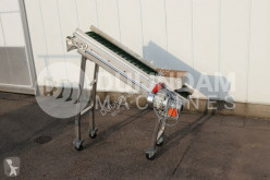 Almacenaje Allis Chalmers Machines Tornillo, elevador, aspiradora de granos usado