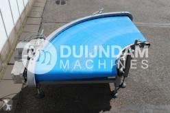 Skladovanie Šnekový dopravník, dopravník, nasávací pneumatický dopravník -