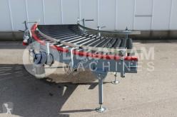 Aweta Screw, elevator, conveyor roller conveyor Curve 90°