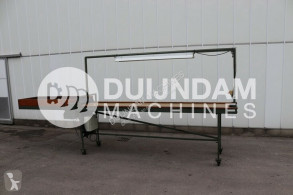Parafuso, elevador, aspirador a grãos Duijndam Machines