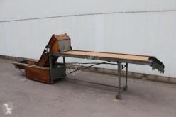 Duijndam Machines gebrauchte Schnecke, Körnerelevator, Saugbagger