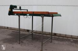 Duijndam Machines Шнек, подъемник, зерносос б/у