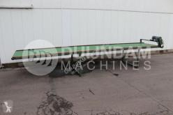 Vis, élevateur, suceuse à grains Duijndam Machines