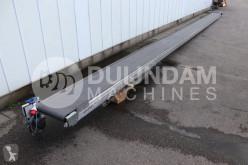 Skladovanie Aweta 1095 -40 Šnekový dopravník, dopravník, nasávací pneumatický dopravník ojazdený