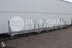 Skladovanie Aweta 890 - 40 Šnekový dopravník, dopravník, nasávací pneumatický dopravník ojazdený