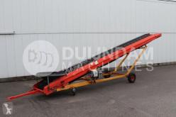 Climax CTE700/65 Шнек, елеватор, пневматичен транспортьор втора употреба