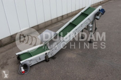 GNR-121 used Screw, elevator, conveyor