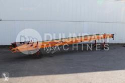 Parafuso, elevador, aspirador a grãos Miedema HAT81-70