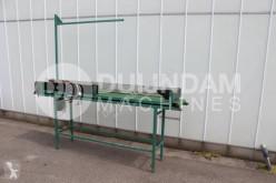 Duijndam Machines Шнек, елеватор, пневматичен транспортьор втора употреба