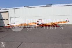 Miedema TAT120-70 használt Szállítócsigák, garatoscsigák, terményszívó-fúvó berendezések