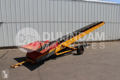 Almacenaje - Tornillo, elevador, aspiradora de granos usado