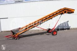 Miedema KT75 used Screw, elevator, conveyor