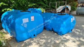 Duraplas 3000 L AQ3001H Citerne, cuve, tonne à eau occasion