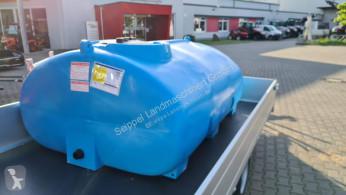 Citerne, cuve, tonne à eau Duraplas 2500 L AQ2501H