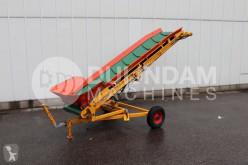 EN300H Vida, forklift, tahıl emme makinesi ikinci el araç