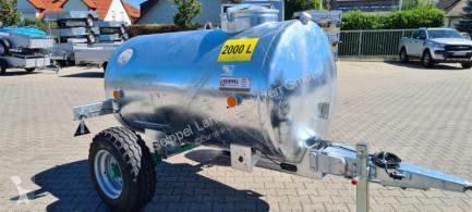 Cisterna, serbatoio, botte spandiliquame Keine Angabe 2000L FASSSWAGEN ZN