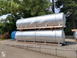 Almacenaje Cisterna, cuba, recipiente/envase de agua Keine Angabe 2000L