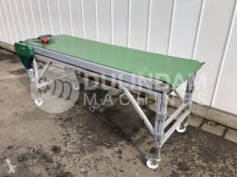 Bercomex agricultural conveyor Duijndam Machines