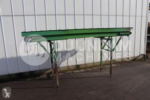Almacenaje transportador agricola Tolsma-Grisnich -