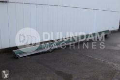 Skladovanie Aweta 840-25 Šnekový dopravník, dopravník, nasávací pneumatický dopravník ojazdený