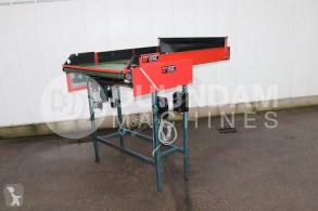 Almacenaje Tornillo, elevador, aspiradora de granos fruit Duijndam Machines