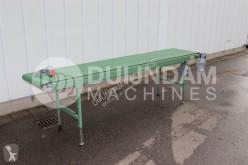 Bercomex Szállítócsigák, garatoscsigák, terményszívó-fúvó berendezések VZB