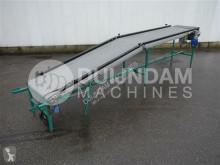 Almacenaje Duijndam Machines Tornillo, elevador, aspiradora de granos usado