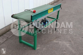 - tarım konveyörü ikinci el araç