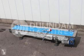 Transportador agrícola Duijndam Machines