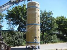 Cellule, silo 20000 liter staand