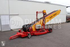 Almacenaje Bijlsma Hercules 1000-65-3 Tornillo, elevador, aspiradora de granos usado