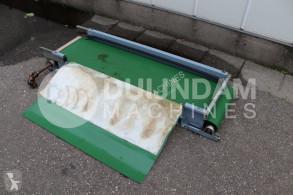 Aweta Szállítócsigák, garatoscsigák, terményszívó-fúvó berendezések uitvoerband