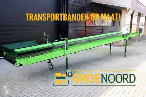 Almacenaje GroeNoord transportador agricola usado