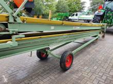 Agricultural conveyor duoband 2x7