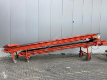 Agricultural conveyor Duoband