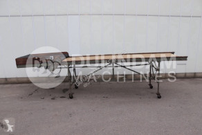 Almacenaje transportador agricola 80X300S