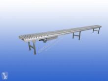 Agricultural conveyor